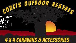 Corcis Outdoor Rentals